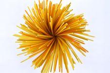 Free Pasta Noddles Log Stock Photos - 109915163