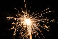 Free Macro Photography Of Firecracker Stock Images - 109915874
