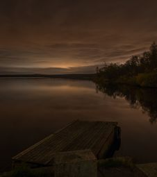 Free Sepia Photography Of Lake Royalty Free Stock Images - 109916659