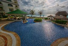 Free Scenic View Of The Resort Stock Photo - 109918170