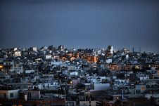 Free Buildings Under Blue Sky Stock Photo - 109918500