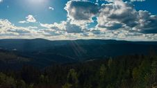 Free Mountain Range Royalty Free Stock Photography - 109918747