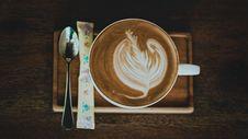 Free White Ceramic Mug Stock Image - 109919011