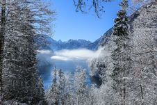 Free Photography Of Mountain Range During Winter Royalty Free Stock Photos - 109919188