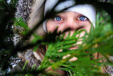 Free Selective Focus Photography Of A Woman Stock Photos - 109920563