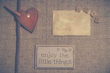 Free Photo Of Vintage Stationery Stock Image - 109920601