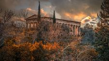 Free Parthenon Of Athens, Greece Royalty Free Stock Images - 109920629