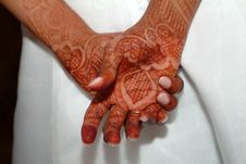 Free Close-up Photo Of Person With Henna Tattoo Stock Photo - 109920750