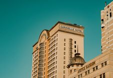 Free Caravelle Hotel Stock Photos - 109921173
