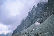 Free Photography Of Rocky Mountain Royalty Free Stock Photos - 109922018