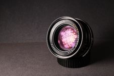 Free Close-Up Photography Of Camera Lens Stock Images - 109922294