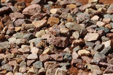 Free Pile Of Rocks Stock Photos - 109922943