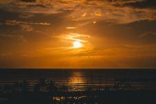 Free Sunrise Photography Stock Images - 109923154
