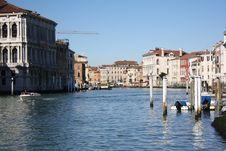 Free Venice Canals Stock Photos - 109923363