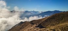 Free Sea Of Clouds Royalty Free Stock Image - 109923716