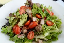 Free Close-up Photography Of Salad Royalty Free Stock Image - 109924346