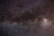 Free Photography Of Starry Sky Royalty Free Stock Photos - 109924448