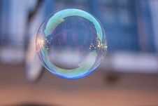 Free Focused Photo Of Bubble Royalty Free Stock Photos - 109926298