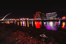 Free City Lights During Night Time Royalty Free Stock Photo - 109927585