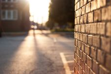 Free Close-up Photography Of Brickwall Royalty Free Stock Images - 109928349