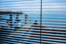 Free Blinds, Blur, Glass Royalty Free Stock Photo - 109929555