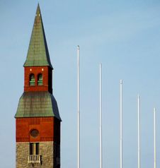 Free Landmark, Steeple, Tower, Spire Royalty Free Stock Photography - 109933067