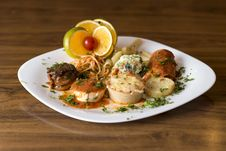 Free Dish, Food, Cuisine, Appetizer Royalty Free Stock Photo - 109933175