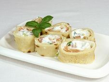 Free Dish, Food, Appetizer, Cuisine Stock Image - 109933371