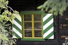 Free Green, Yellow, House, Window Royalty Free Stock Images - 109933469
