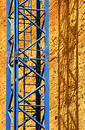 Free High Contrast Crane Stock Photos - 111613