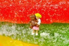 Free Candy Royalty Free Stock Image - 113846