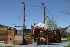 Free Playground Stock Images - 114314