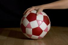 Free Soccer Object Royalty Free Stock Image - 117706