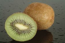 Free Kiwi Stock Photography - 119442