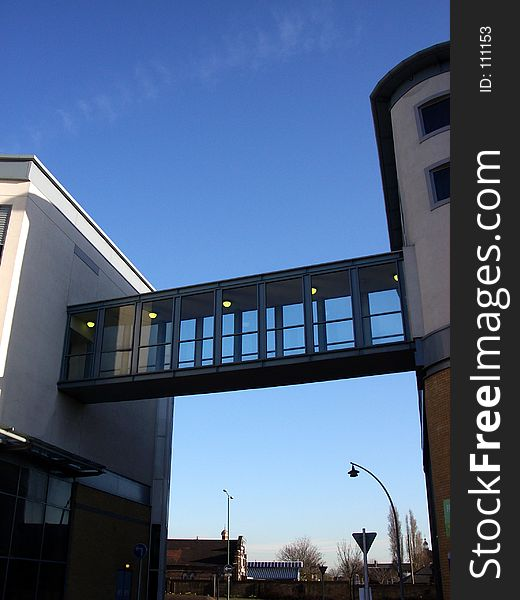 Building in Ilford 4