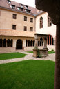 Free Monastery Royalty Free Stock Photos - 1105268