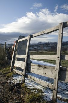 Free Fence Stock Photos - 1101393