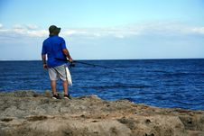Free Fishing Stock Images - 1102154