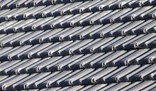 Free Rooftop Tiles Stock Photo - 1104230