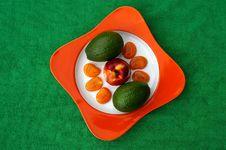 Free Fruits Stock Image - 1106191