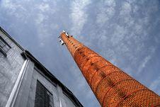 Free Chimney Stock Images - 1107374