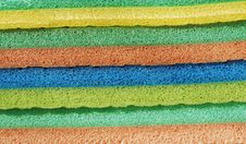 Free Colorful Texture Royalty Free Stock Image - 1108076