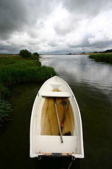 Free Lake Royalty Free Stock Images - 1108479