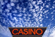 Free Casino Royale Stock Photography - 1109082