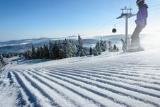 Free Active, Alpine, Blue Stock Photos - 110248533