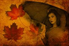 Free Leaf, Autumn, Maple Leaf, Yellow Royalty Free Stock Photography - 110461767