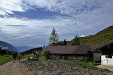 Free Sky, Cloud, Mountainous Landforms, Mountain Royalty Free Stock Image - 110548356