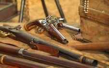 Free Weapon, Firearm, Gun, Gun Accessory Royalty Free Stock Photography - 110549387