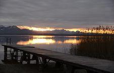 Free Sky, Reflection, Lake, Dock Royalty Free Stock Photo - 110550185