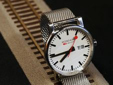 Free Watch, Watch Accessory, Strap, Watch Strap Royalty Free Stock Image - 110551366